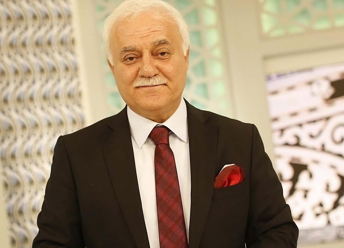 Nihat Hatipoğlu'nun kripto para cevabı sosyal medyayı salladı!