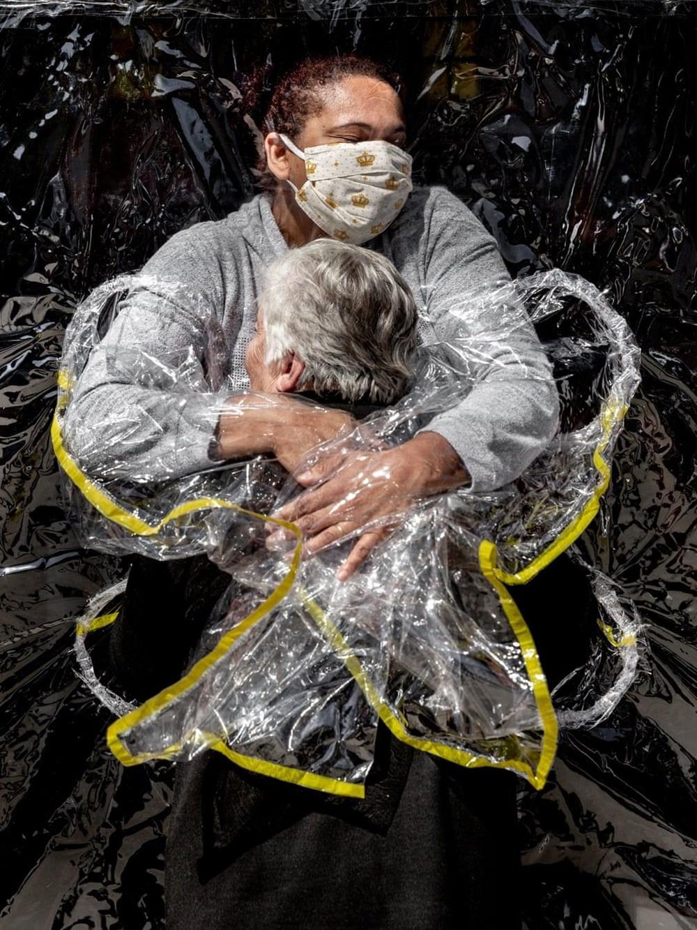 Yılın en çarpıcı fotoğrafları seçildi! 'World Press Photo Awards 2021'