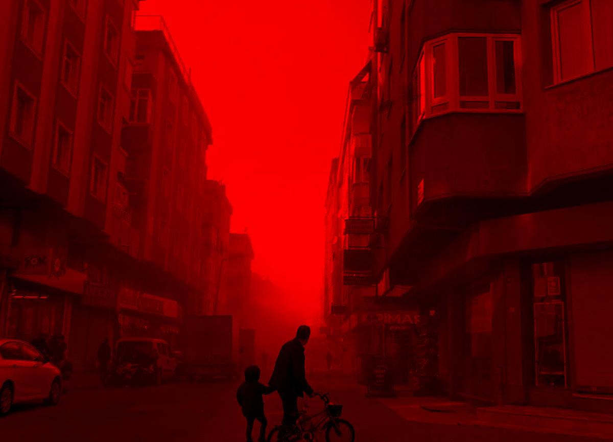 İstanbul'da asbest tehlikesi: 39 ilçenin yalnızca 7'sinde yeterli seviyede