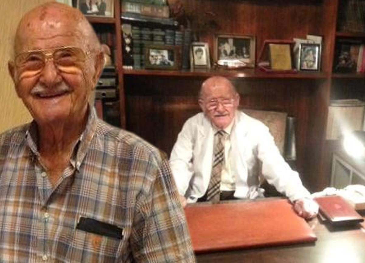 Emekli doktora 10.6 milyon dolarlık tuzak! Haciz sırasında kalp spazmı geçirdi