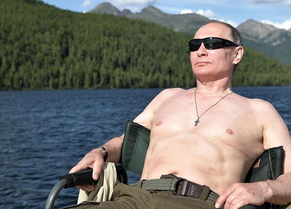 Rusya Devlet Başkanı Vladimir Putin'in 2020 geliri açıklandı!