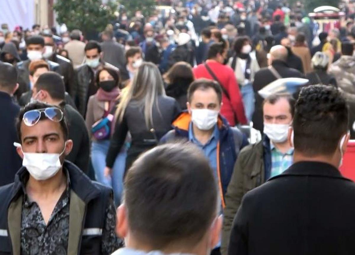 Türkiye'nin 18 Nisan 2021 koronavirüs tablosu! Vaka sayısı 55 bin 802