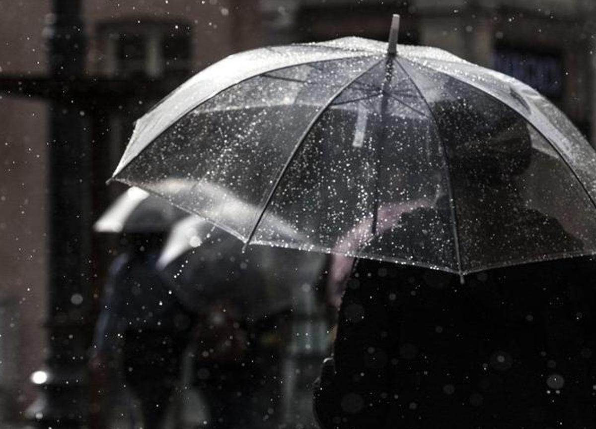 Uzman isim açıkladı! İstanbul için yağış uyarısı...