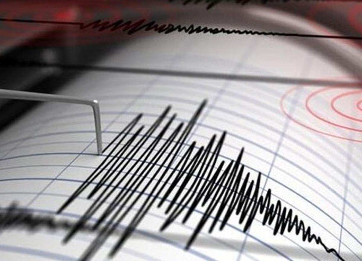 İran'da 5.9 büyüklüğünde korkutan deprem