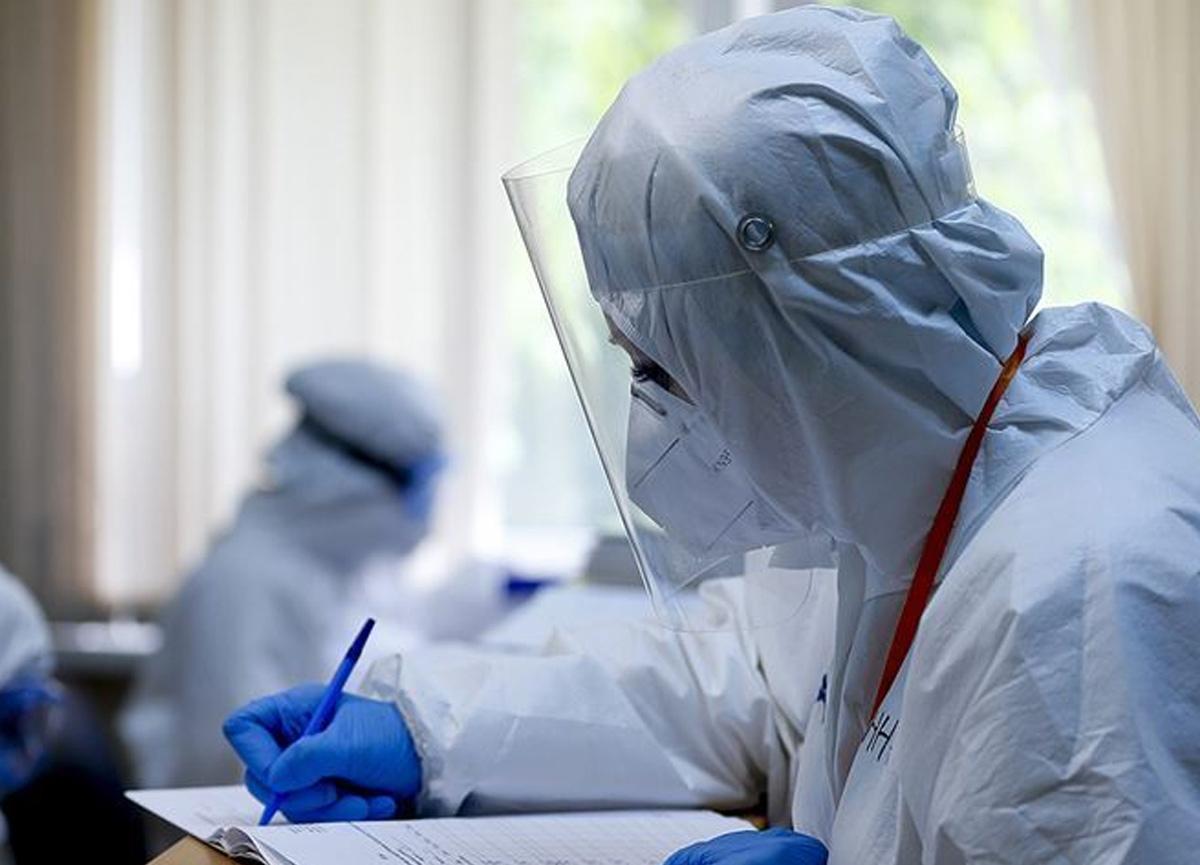 Rusya'da iki yeni mutasyon türünün tespit edildiği açıklandı