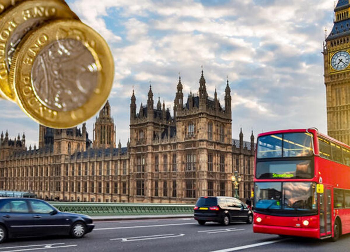 İngiltere'den flaş dijital para birimi adımı!