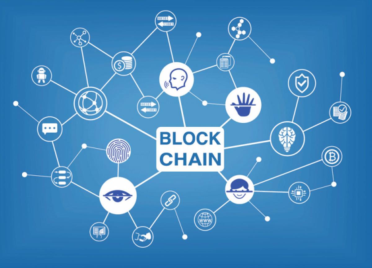 Blockchain nedir? Blockchain teknolojisi ne işe yarar?