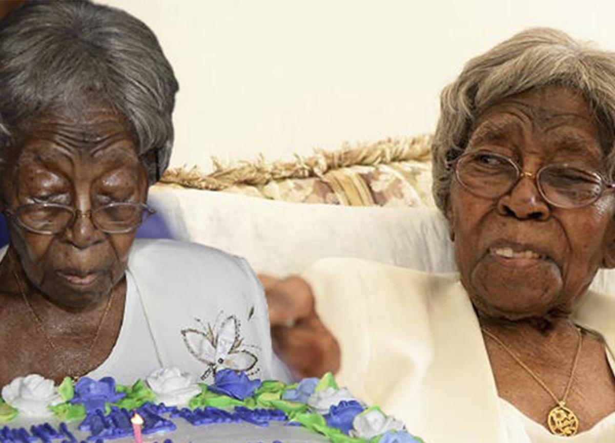ABD'nin en yaşlı insanı 116 yaşında hayatını kaybetti