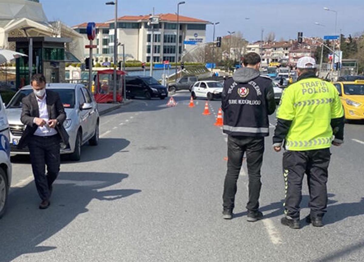 İçişleri Bakanlığı'ndan flaş sokak kısıtlaması açıklaması!