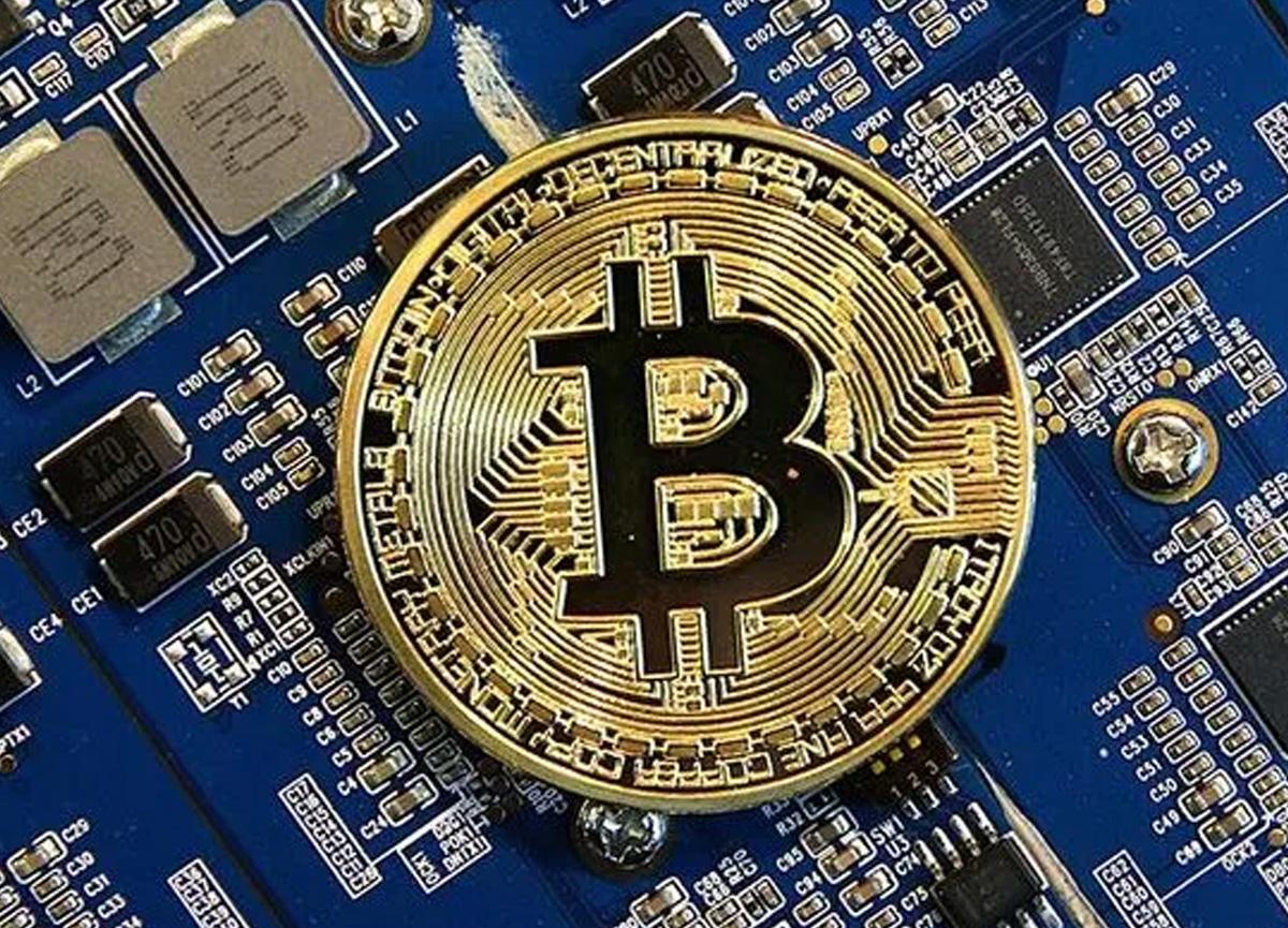 Kripto para menkul kıymet olarak görüldü: Kripto para hesabına haciz geldi!