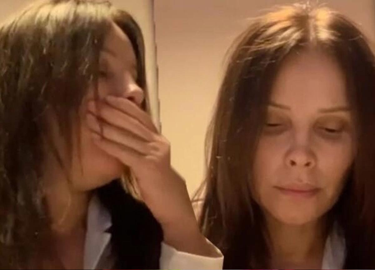Koronavirüse yakalanan şarkıcı Asya hastaneye kaldırıldı!