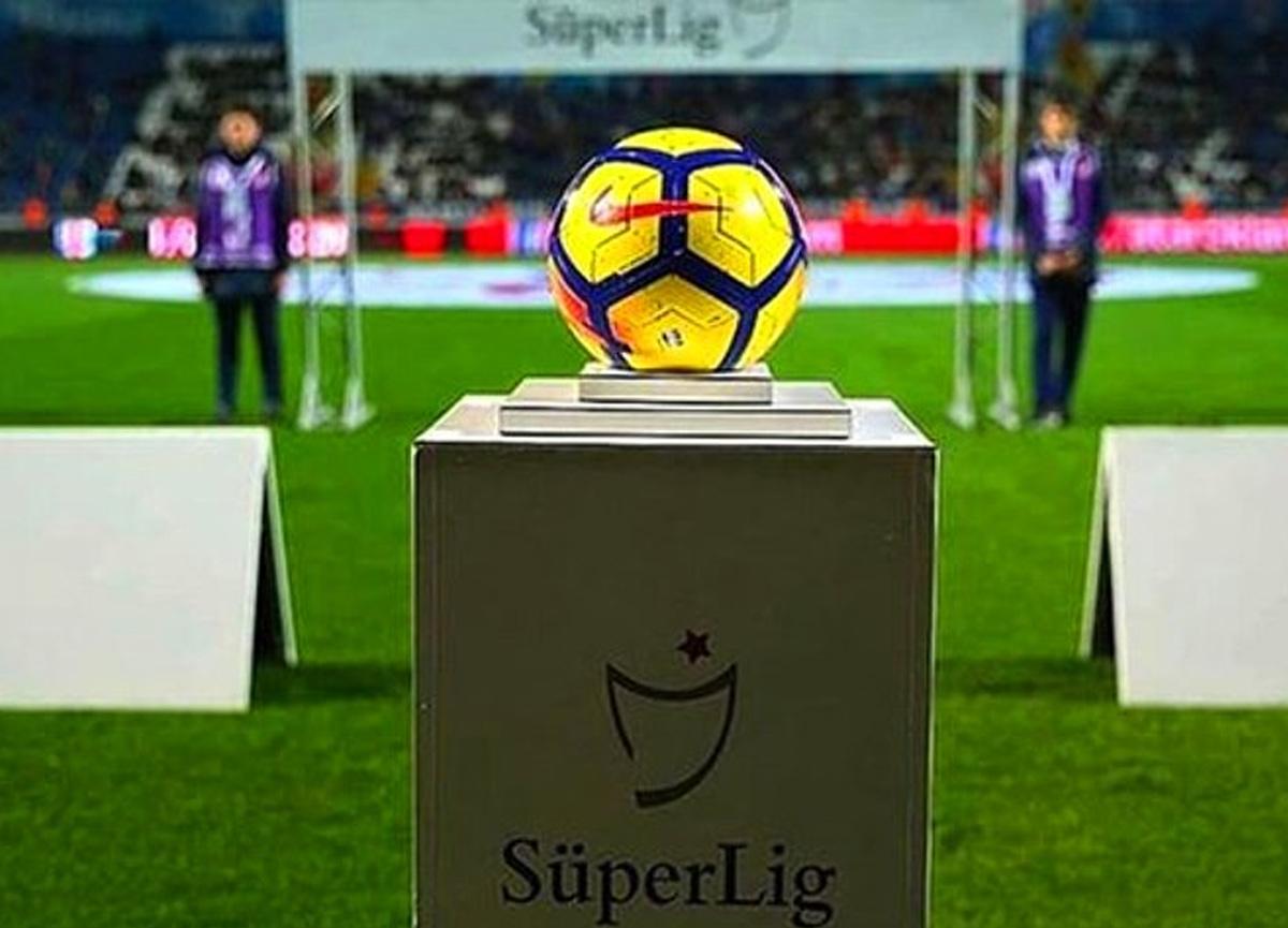 Süper Lig puan durumu nasıl şekillendi? İşte Süper Lig puan durumu ve maç sonuçları