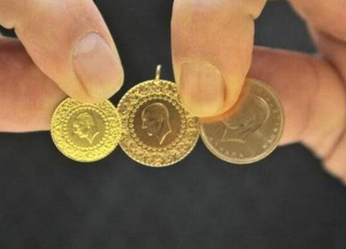 Altın fiyatları ne kadar oldu? 20 Nisan güncel çeyrek altın ve gram altın fiyatları