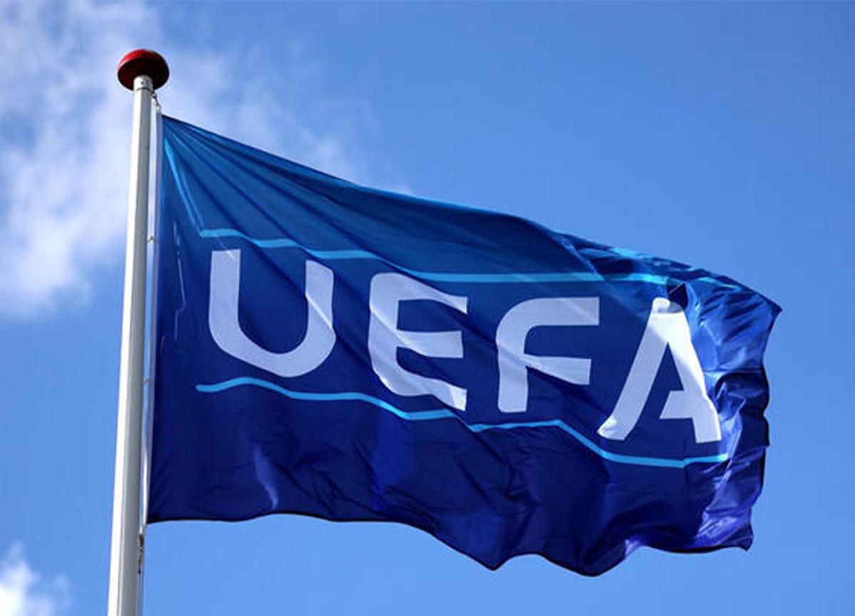 UEFA'ya üye 55 ülke, Avrupa Süper Ligi'ni kınayan bildiriyi imzaladı