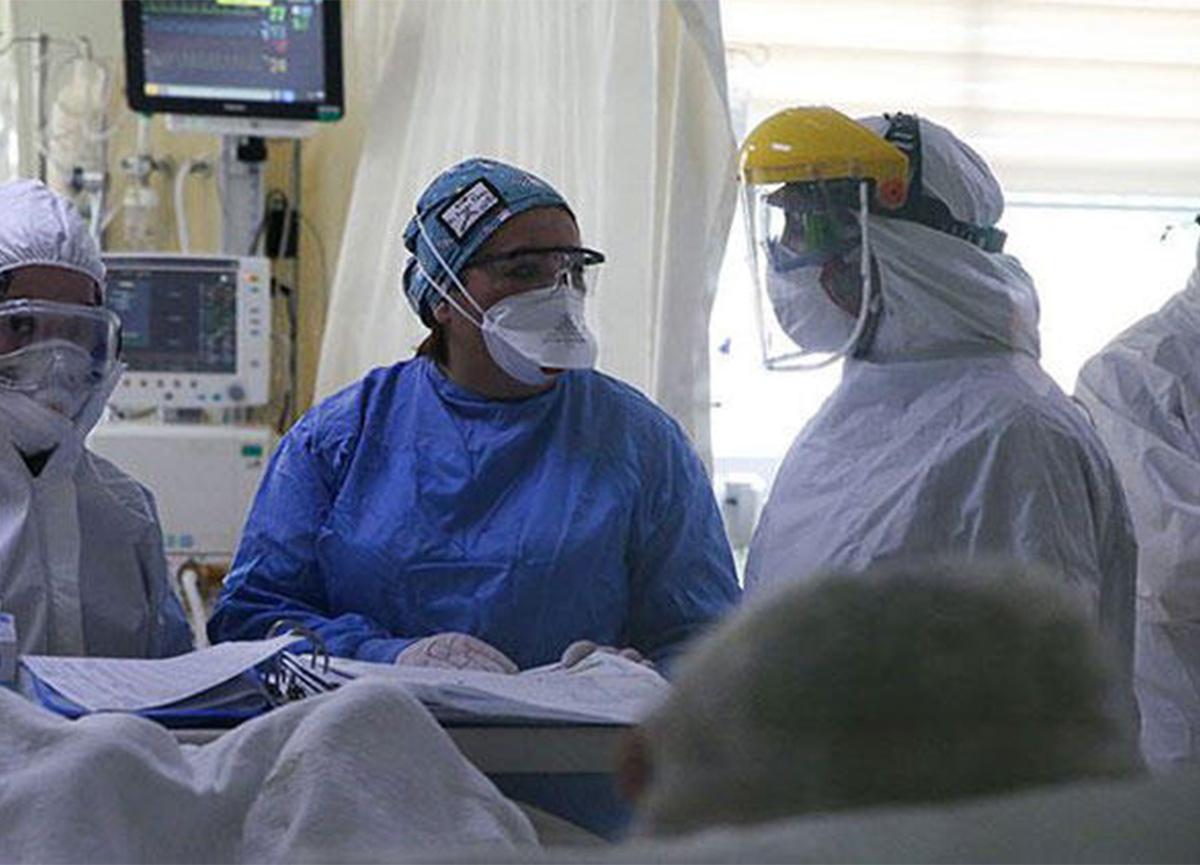 DSÖ'den korkutan açıklama! 'Hastaneye yatış oranları 25-59 yaş arasında'
