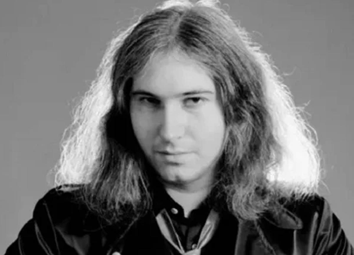 Grammy ödüllü besteci Jim Steinman hayatını kaybetti