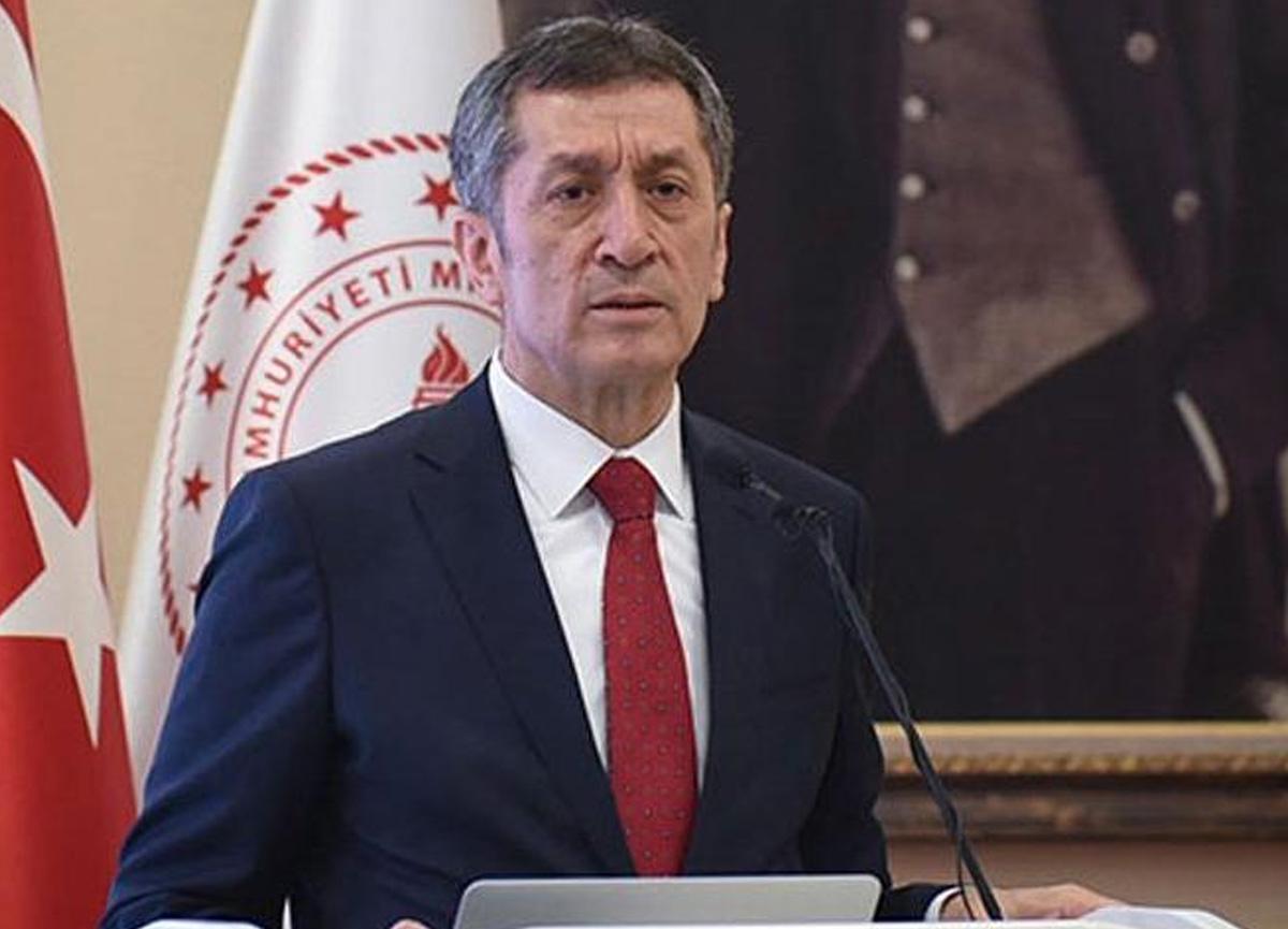 Milli Eğitim Bakanı Ziya Selçuk'tan son dakika açıklaması! Sınavlar ertelenecek mi?