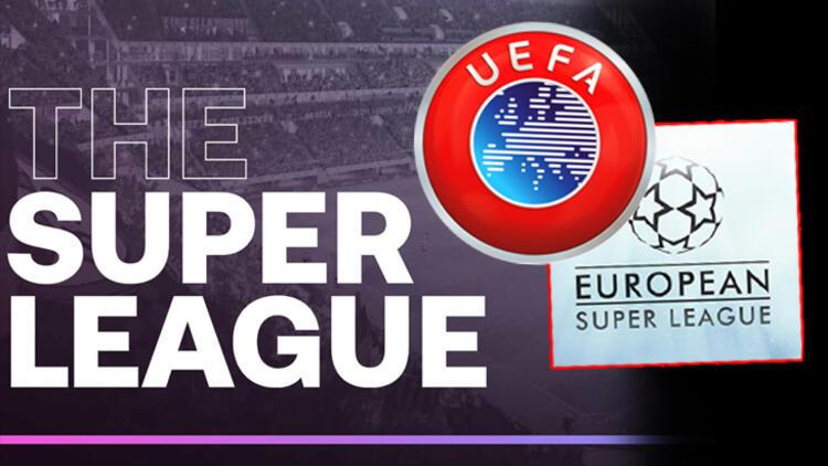 Avrupa Süper Ligi'nde büyük kriz! Resmen askıya alındı, skandal patlak verdi