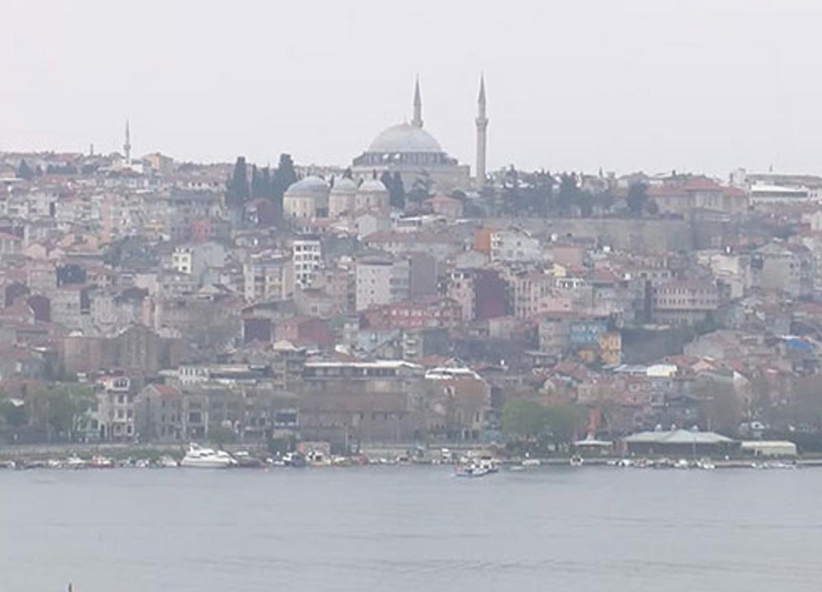 Prof. Dr. Asilhan: İstanbul'un meteorolojik bütün özellikleri değişecek
