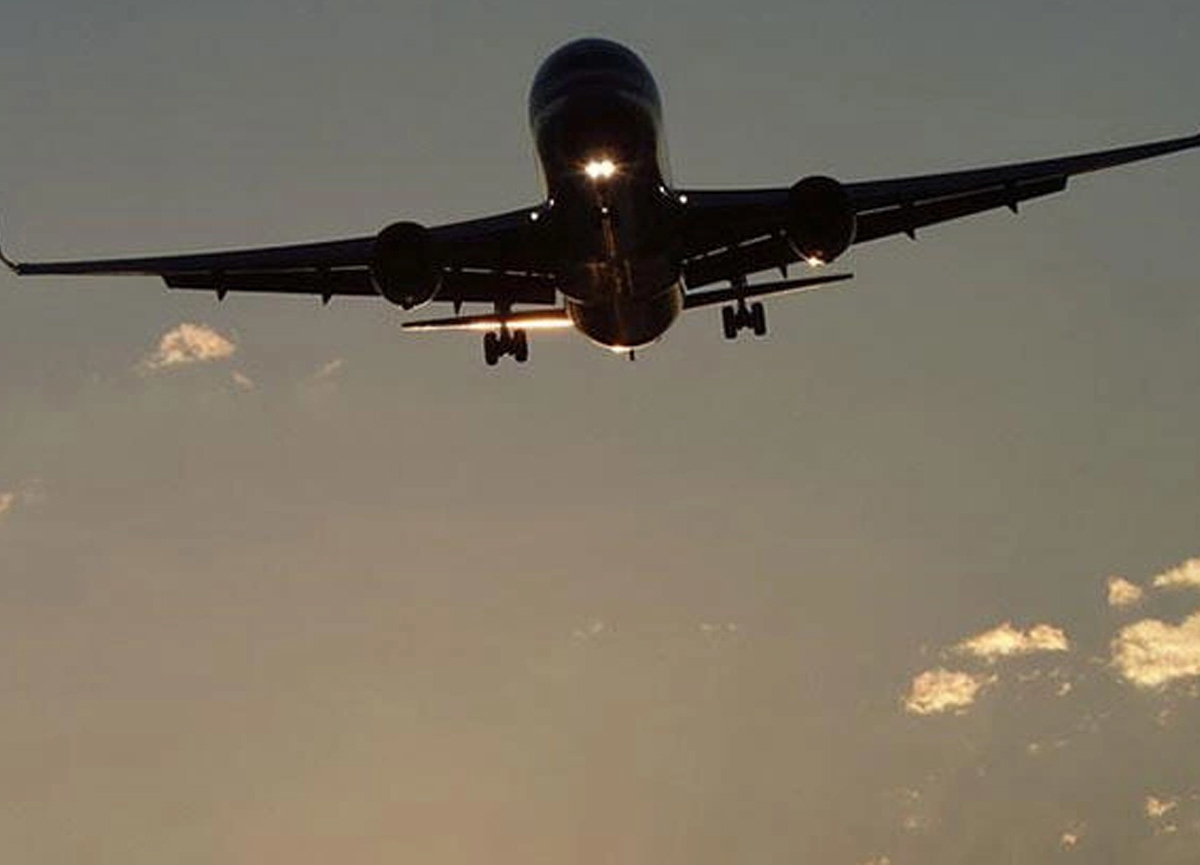 Yolcu uçağının iniş takımlarında ceset bulundu