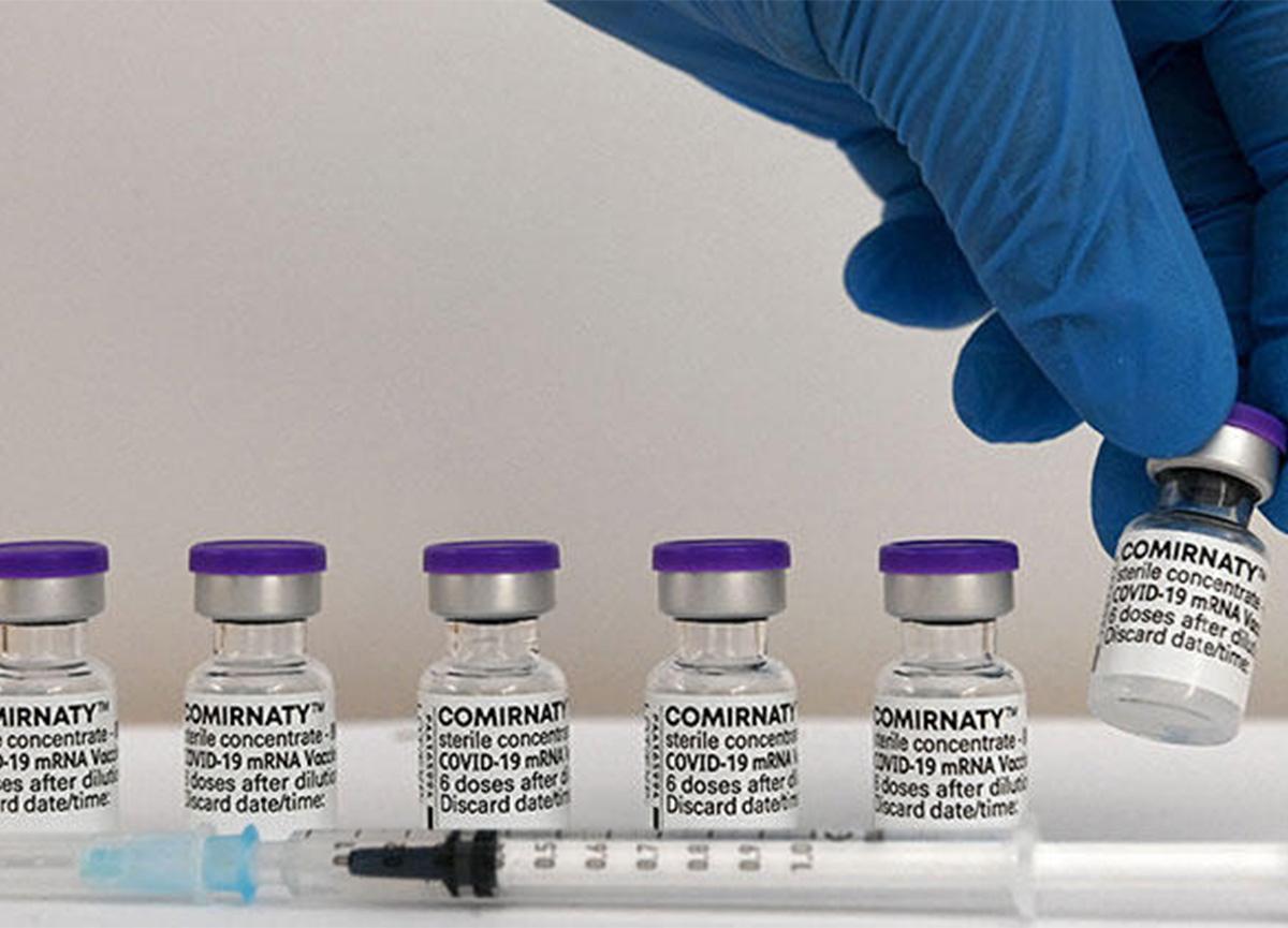 Meksika ve Polonya'da sahte koronavirüs aşıları tespit edildi
