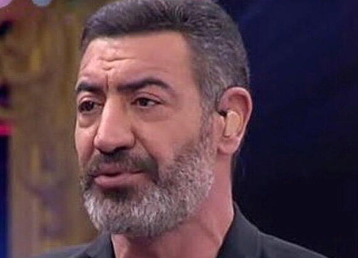 Hakan Altun, televizyon programının çekimleri öncesi hastaneye kaldırıldı