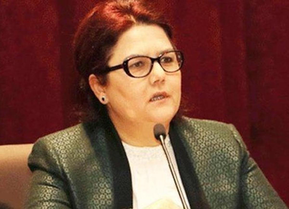 Derya Yanık kimdir? Aile ve Sosyal Hizmetler Bakanı olarak atanan Derya Yanık'ın hayatı