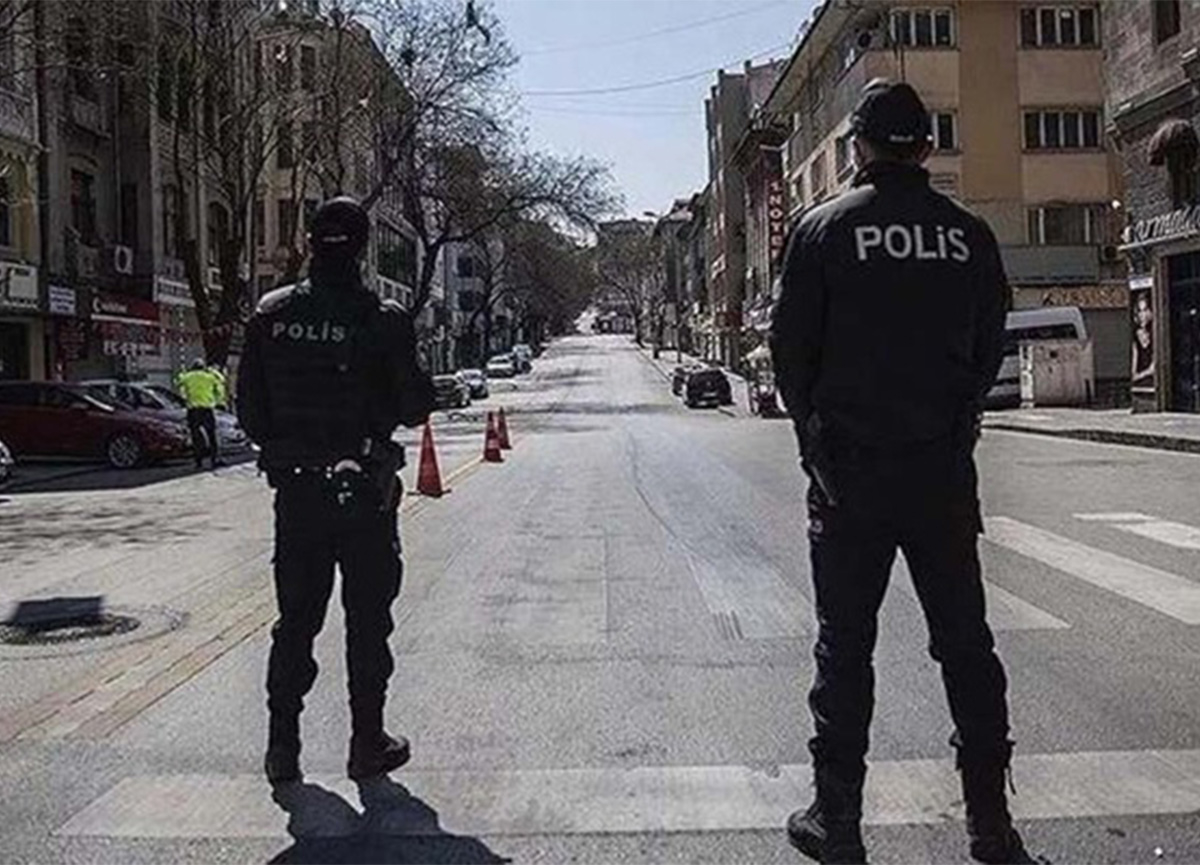İçişleri Bakanlığı'ndan genelge! 23 Nisan için sokağa çıkma kısıtlaması 3 güne çıkarıldı
