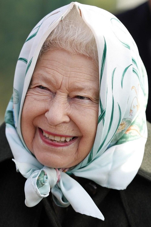 Araştırmaya göre Kraliçe Elizabeth birey olarak en büyük küresel marka