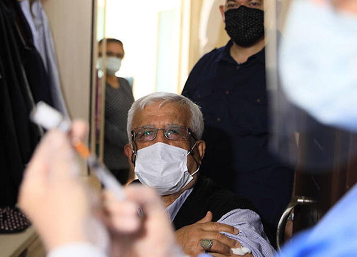 Sağlık Bakanlığı'nın yeni uygulaması devrede! 'Aşı ikna timi' başladı