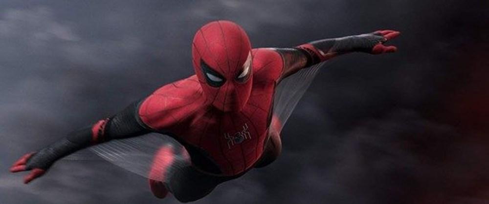 Sony ve Disney anlaştı, Spider-Man'in (Örümcek Adam) geleceği belli oldu