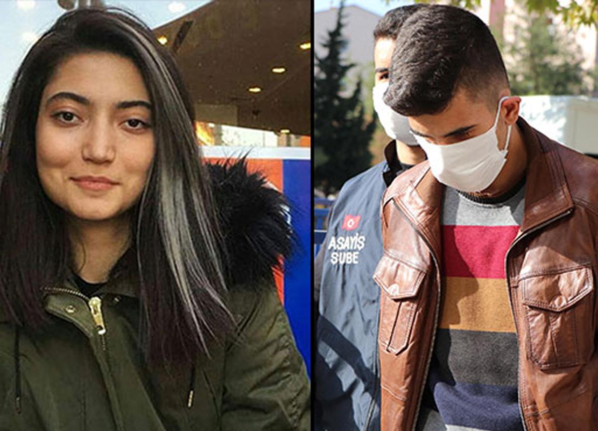 Sevgilisini boğarak öldürmekten yargılandığı duruşmada savcı müebbet istedi