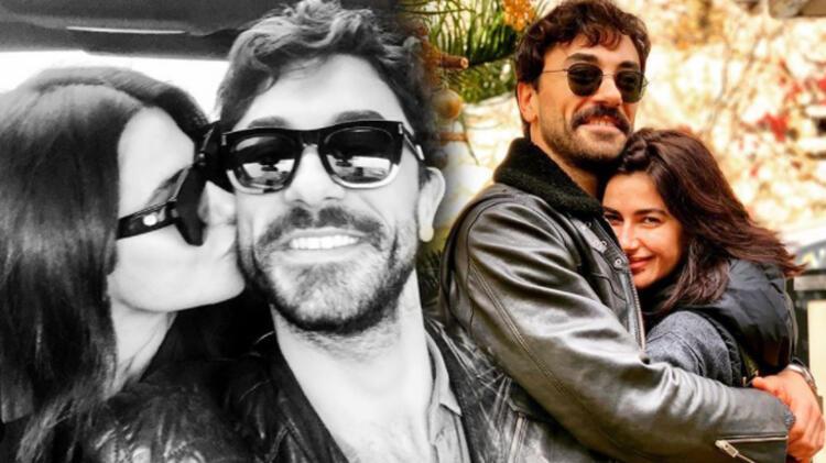 Nesrin Cavadzade ile Gökhan Alkan'ın ayrıldığı iddia edildi