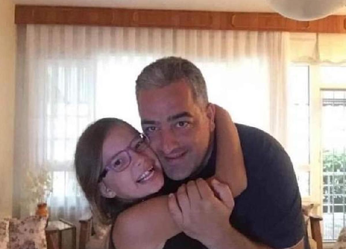 Bahçeşehir'de vahşet: Kızını boğarak öldüren iş insanı intihar etti, 6 sayfalık mektup bıraktı