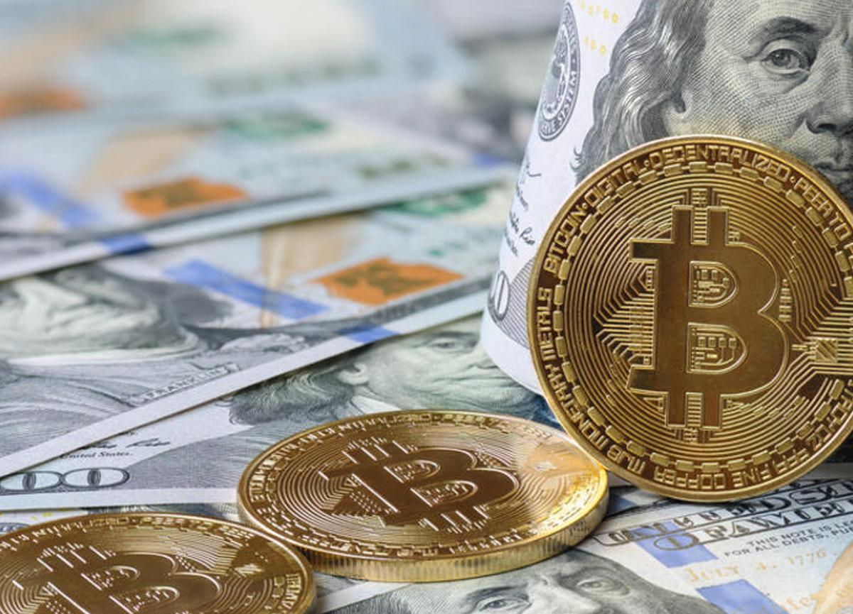 Bitcoin 50 bin doların altını gördü! İşte düşüşün nedeni...