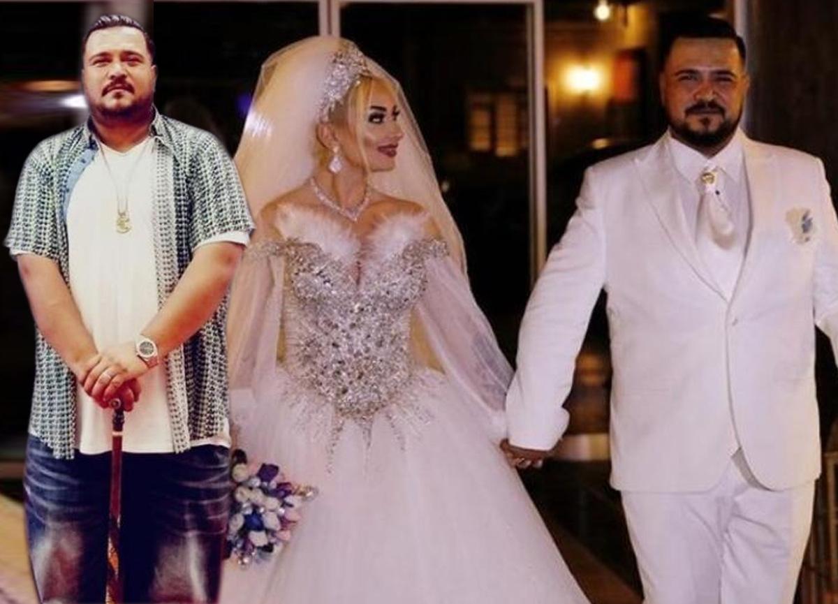 Ünlü rapçi Yener Çevik'ten özel açıklamalar: 1, 5 yılda 185 kilo verdim... 2 yıl yatalak kaldım