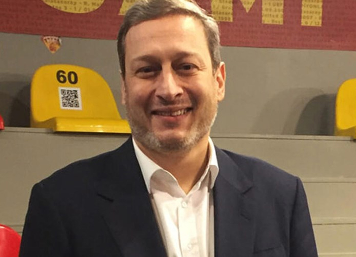 Galatasaray'da başkan adayı Burak Elmas 35 Milyar TL'lik ekiple geliyor!