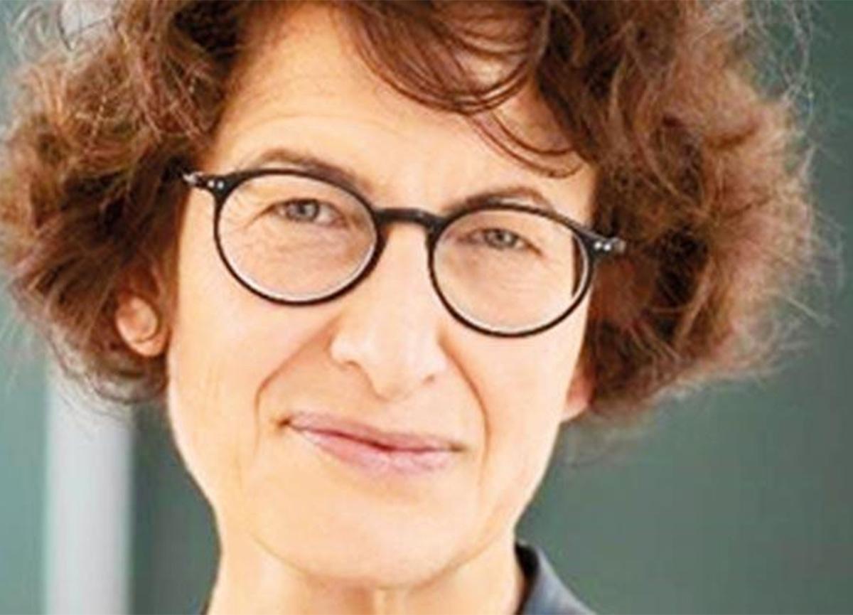 BIONTECH'in kurucularından Özlem Türeci: Üçüncü doz aşı gerekli
