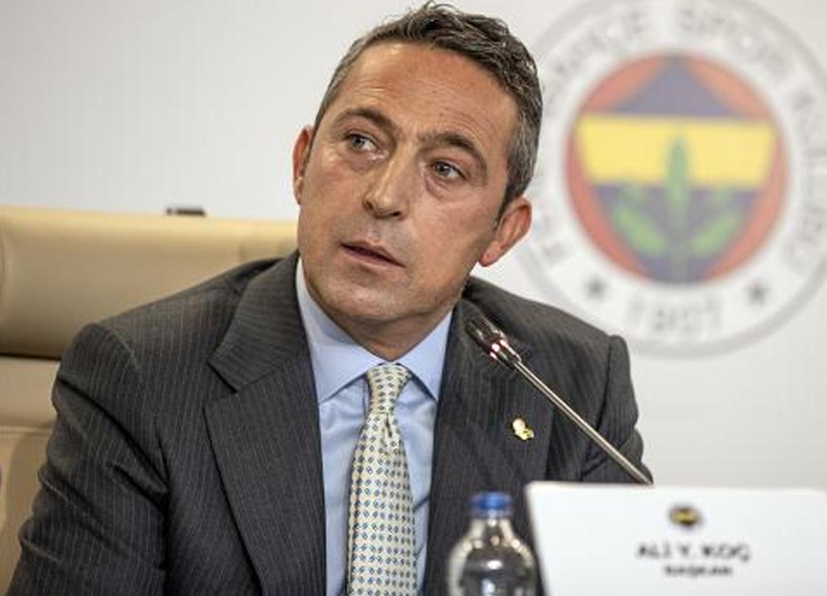 Fenerbahçe'de seçim tarihi netleşti! Ali Koç yeniden aday olacak mı?