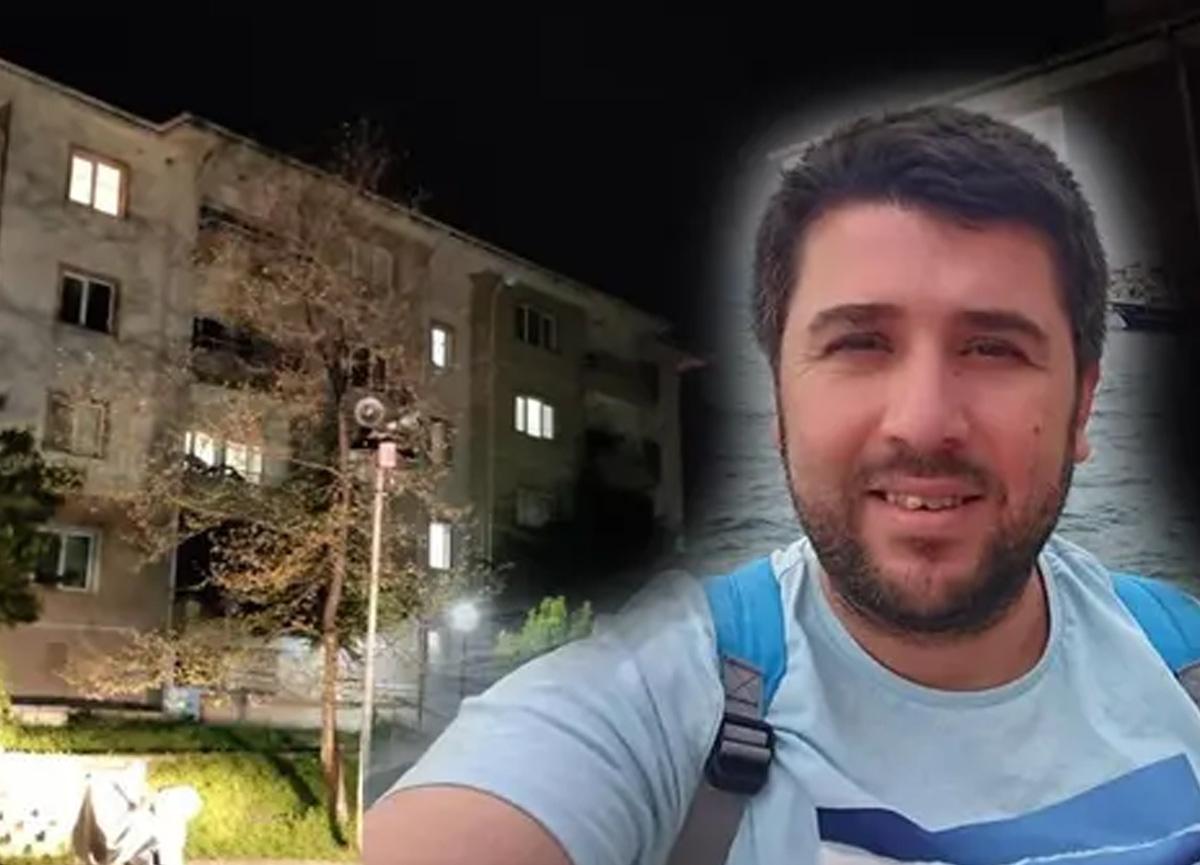 Koronavirüse yakalanan kişi 4. kattaki evinin camından atlayıp intihar etti