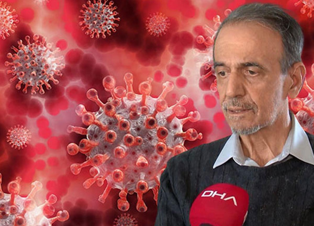 Prof. Dr. Mehmet Ceyhan'dan kritik uyarı: 'Ben koronavirüs geçirdim' deyip güvenmeyin