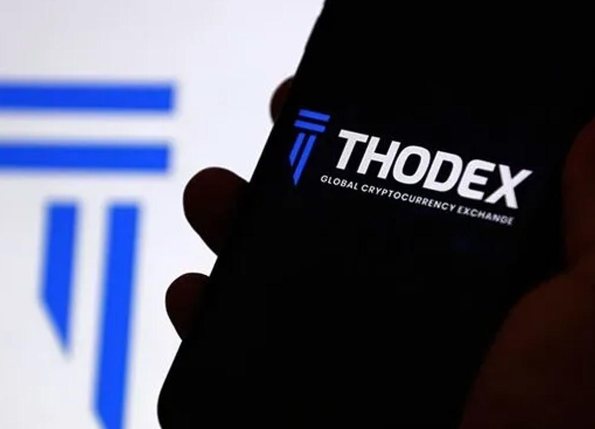 Twitter kullanıcısı Thodex'te olacakları önceden böyle tahmin etmiş: İşte o paylaşım