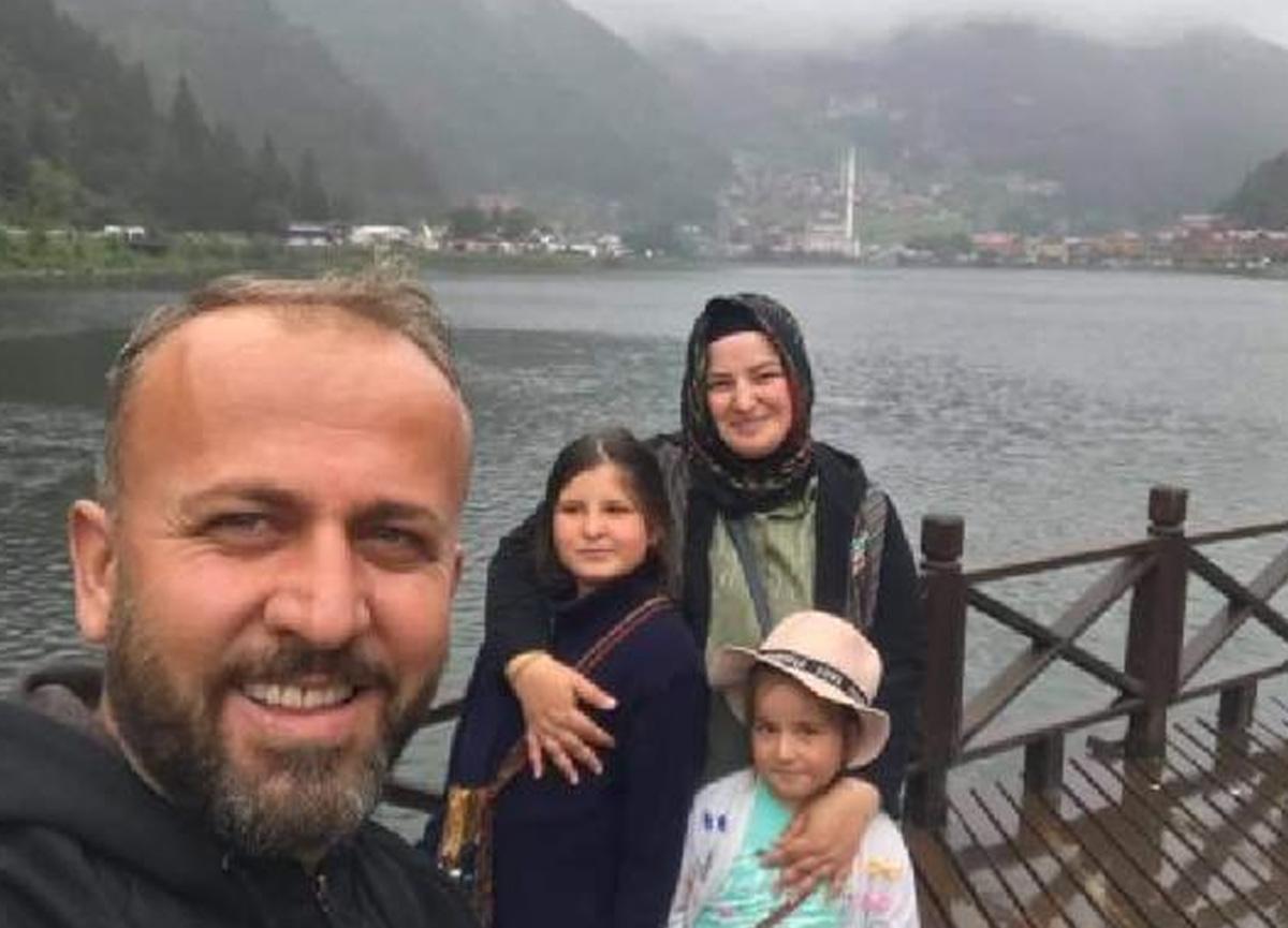 7 aylık hamile Bilge öğretmen koronavirüs nedeniyle hayatını kaybetti