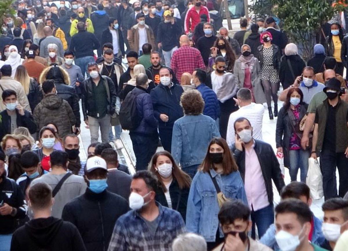 Türkiye'nin 24 Nisan 2021 koronavirüs tablosu! Vaka sayısı 40 bin 596