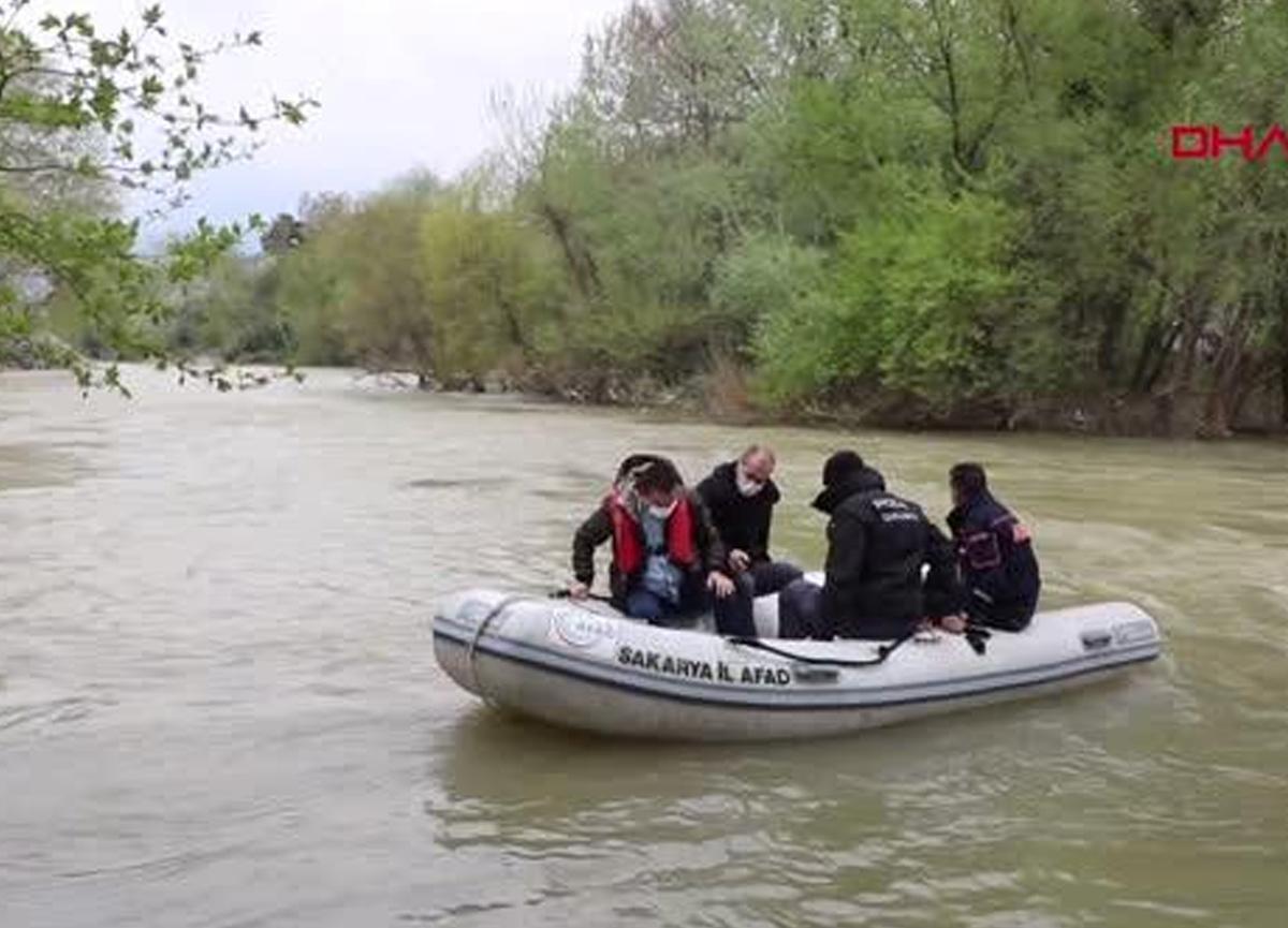 Kayıp olarak aranan 70 yaşındaki çiftçinin cesedi nehirde bulundu