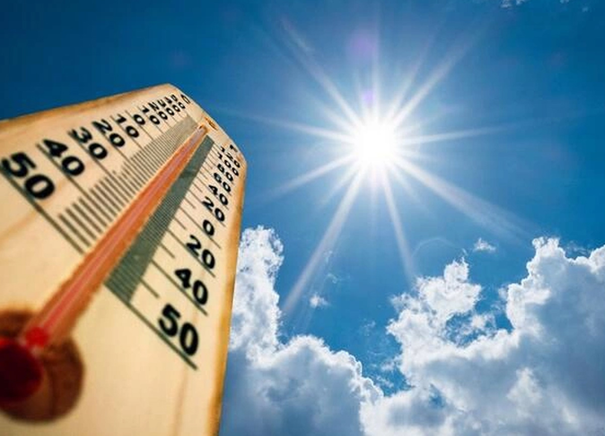 Prof. Dr. Şen canlı yayında açıkladı! Sıcaklıklar ne zaman artacak?