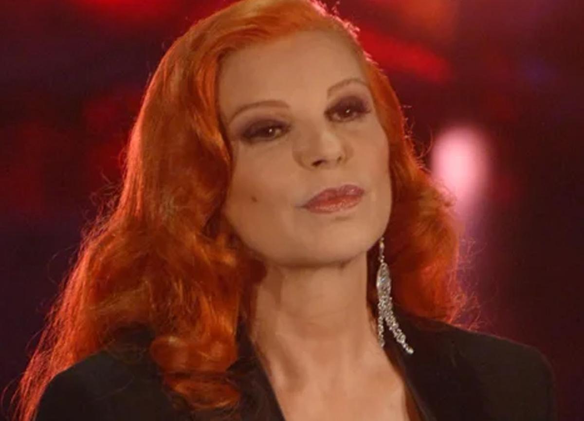 Dünyaca ünlü şarkıcı Milva, 81 yaşında hayatını kaybetti