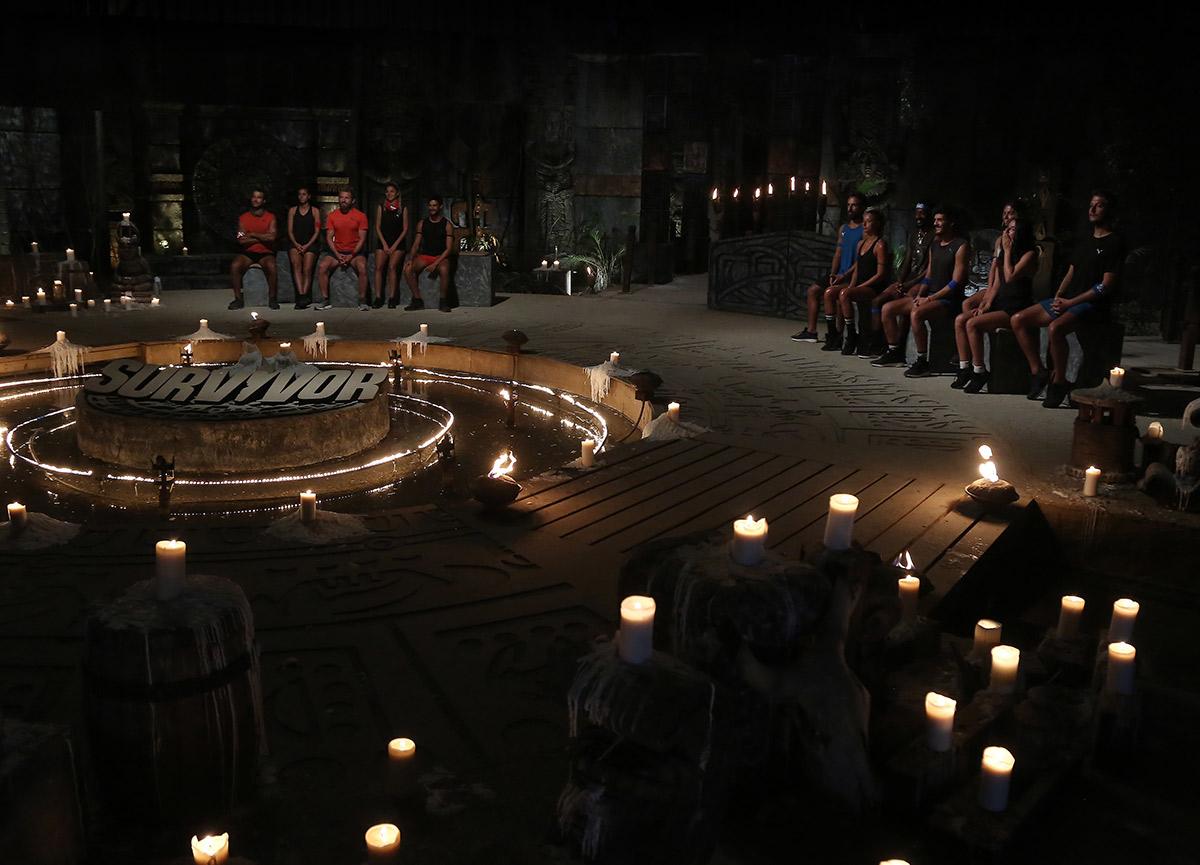 Survivor'da 1. eleme adayı kim oldu? 24 Nisan Survivor 2021'de eleme adayı kim seçildi?