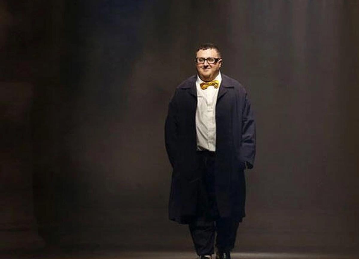 Dünyaca ünlü modacı Alber Elbaz, koronavirüs sebebiyle hayatını kaybetti!