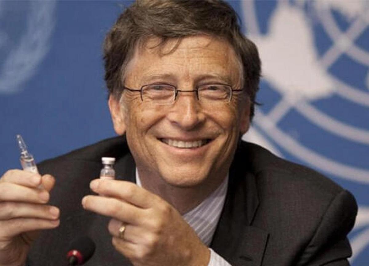 Bill Gates, salgının biteceği tarihi söyledi!